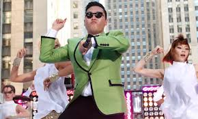 Are you Gangnam Style?